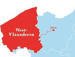 Gent in 't West-Vlaams  of  ... Hent in 't West-Vlams?