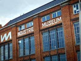 The Industry Museum: the story of people and machines